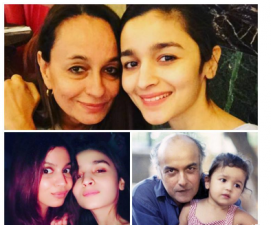 Mahesh Bhatt, Soni Razdan wish Alia Bhatt with heartwarming messages