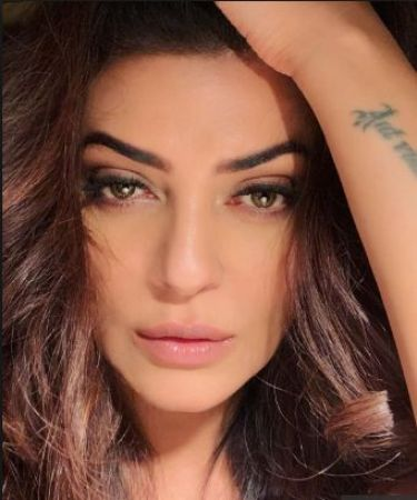 Sushmita Sen and beau, Rohman Shawl head out to vacation…see pics inside