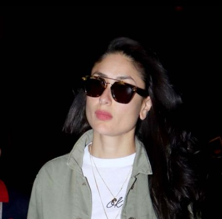 Most stylish celebs and Mom Kareena Kapoor lavishing airport look stuns you…check pics in slider