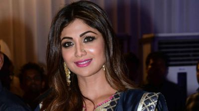'There is no successful person who hasn't faced failure' Shilpa Shetty on Failure