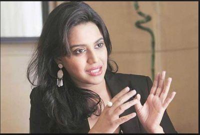 Swara Bhaskar reveals about her future plan to work as 'Director'