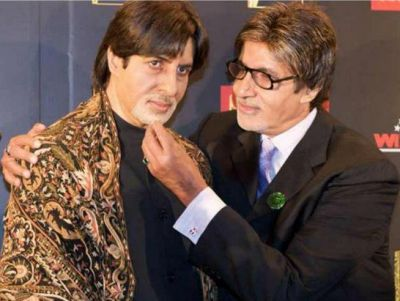 Celebrity Wax status in Madame Tussauds that does not even look similar...pics in slider