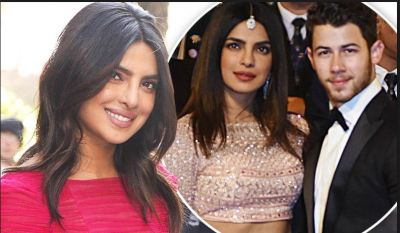 Priyanka Chopra cleared to Nick Jonas that she can't cook and his reaction is…