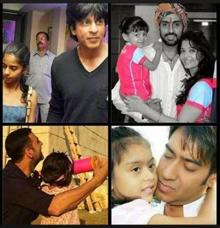 Bollywood celebrity dads inspiring us with parenting lesson…read inside