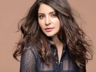 Report: Anushka Sharma emerges as the most influential star online