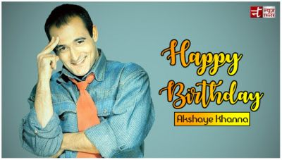 Birthday Special: Akshay Khanna's best retro songs you shouldn't miss