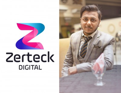 Meet Khizer Ishtiaq Founder of Zerteck Digital and A Well-Known Entrepreneur