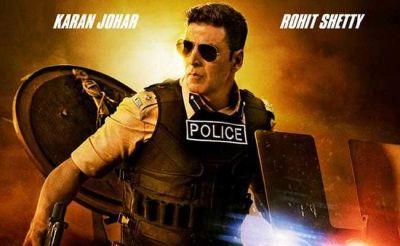 Akshay Kumar starrer Sooryavanshi starts filming in May