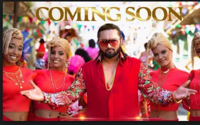 Good news for Yo Yo Fans! Honey Singh back on recording; will soon release this album