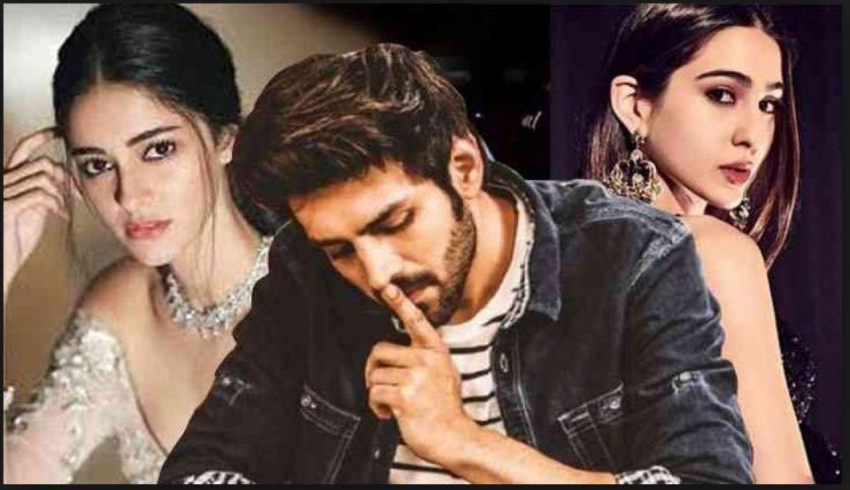 Kartik Aaryan open up about his relationship status; Sara Ali Khan or Ananya Pandey