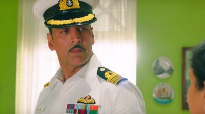 Khiladi on Rustom costume: The criticism doesn't bother me