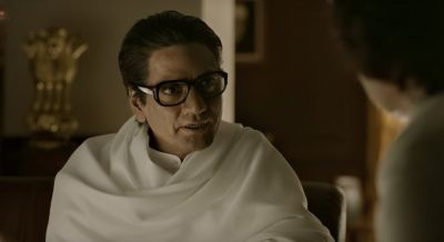 Here is what Nawazuddin Siddiqui says on criticism faced for playing late Bal Thackeray