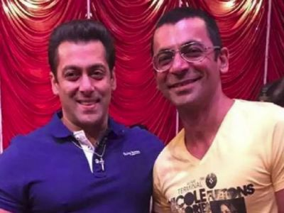 'He is one of the most talented actors in Bollywood' Salman Khan lauds Sunil Grover