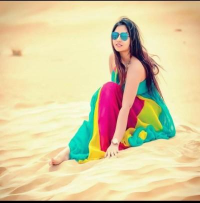 Actress-Model Amiee Misobbah unfolds her stunning summer secrets