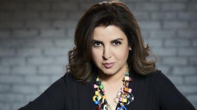 Having fun working on Rohit Shetty's film: Farah Khan
