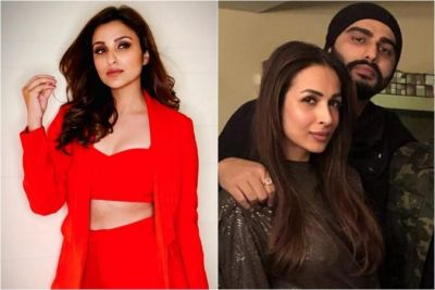 Here is what Parineeti Chopra says on Arjun Kapoor - Malaika Arora's wedding rumours