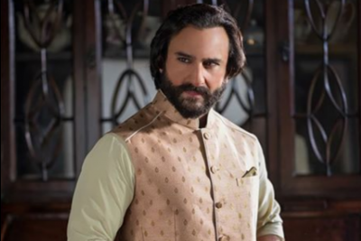 Here is when Aanand L Rai's untitled film starring Saif Ali Khan will hit the theatre