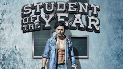 'I feel like I am in alien territory' says Tiger Shroff on Student of the Year 2