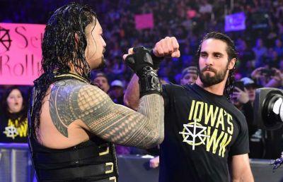 WWE superstars like Seth Rollins, Roman Reigns, Nikki Bella says Bollywood dialogues