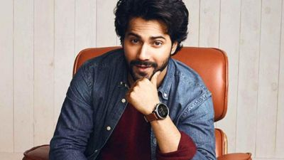 Varun Dhawan is uncontrollably excited to be a part of the remake of Coolie No. 1