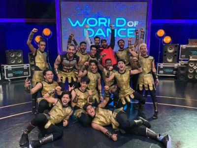 B-town celebs congratulate Mumbai's The Kings on winning World Of Dance