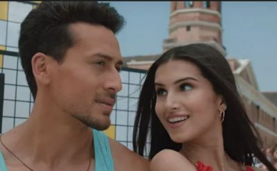 Student Of The Year 2 latest song Jatt Ludhiyane Da is out, check out the dance number here