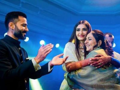 Sonam Kapoor opens up on her equation with mother-in-law Priya Ahuja