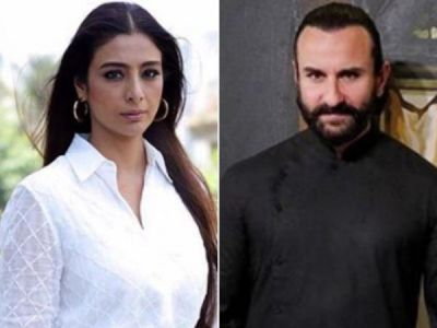 Tabu to reunites with Saif Ali Khan for Jawaani Jaaneman