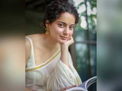 Bollywood Tigress Kangana Ranaut Tested Positive For CORONA