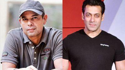 Salman Khan to play detective in the remake of Korean film Veteran
