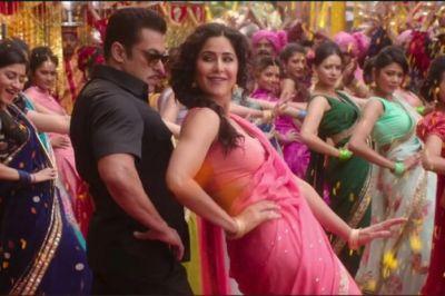 Salman Khan & Katrina Kaif to promote Bharat during the final IPL match