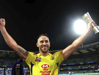We draw confidence from our ability to win big games: Faf du Plessis