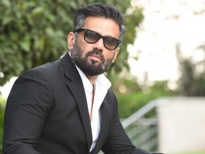 Here is what Suniel Shetty says on joining politics