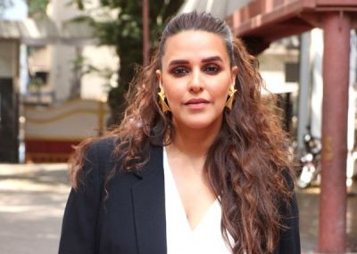 Don't need show-buzz for my daughter- Neha Dhupia