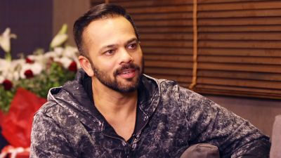 'Golmaal' comes as a responsibility-   Rohit Shetty