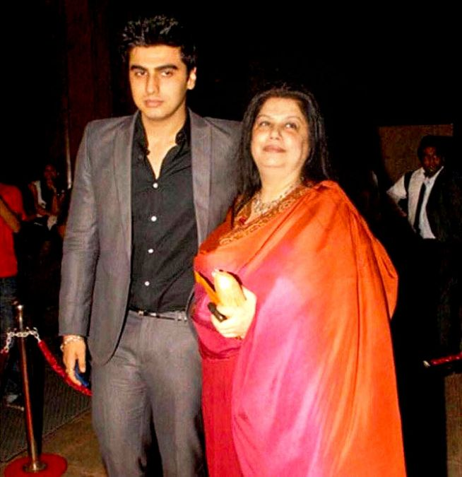 Arjun Kapoor shares a heartwarming video on Mother's Day