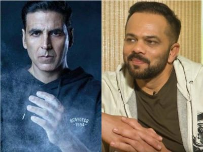 Rohit Shetty reacts to Akshay Kumar's citizenship, Here is what he says