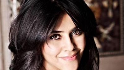 Ekta Kapoor who welcomed her son in January claims her first mother's day was three years ago