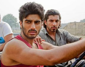 Arjun Kapoor celebrates 7 years of Ishaqzaade, writes a heartfelt note