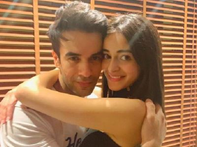 Ananya Panday wishes SOTY 2 director Punit Malhotra a happy birthday in sweetest way