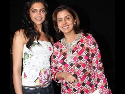 Wow! Deepika Padukone gets this special gift rom Ranbir Kapoor's mother Neetu Kapoor