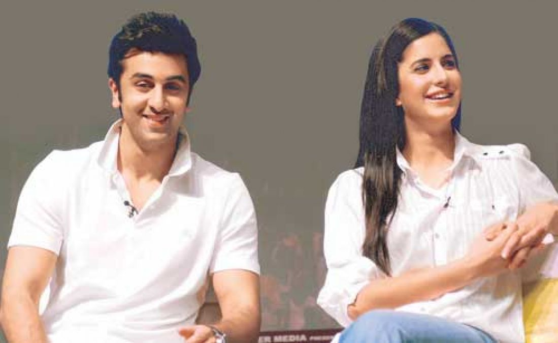 That was not my control: Katrina Kaif opens up on break up with Ranbir Kapoor