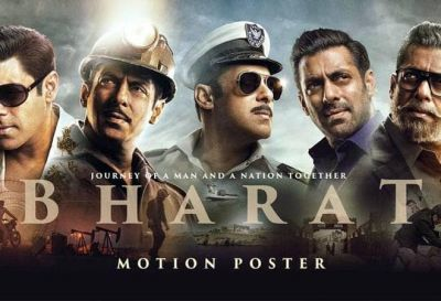 Bharat director Ali Abbas Zafar REVEALS how Salman Khan's film got its title
