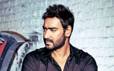 Too shy for politics: Ajay Devgn