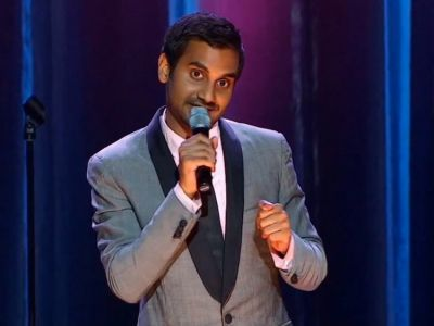 American actor-comedian Aziz Ansari to perform in India
