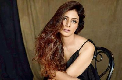 Every character in the film is dealing with real issues: Tabu
