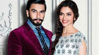 Deepika to produce beau Ranveer Singh's movie