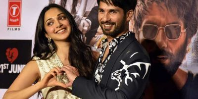 I think we all are imperfect in some way: Shahid Kapoor