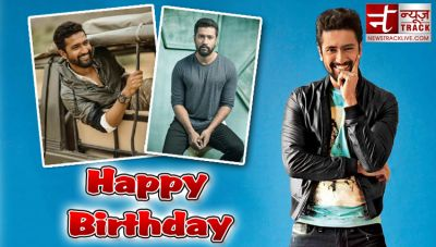 Birthday Special: Reasons you have to love Vicky Kaushal