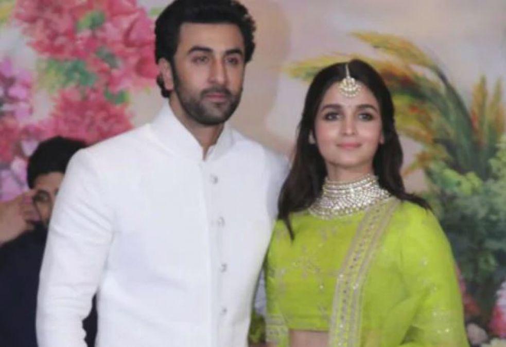 'Kuch bhi' Alia Bhatt opens up on wedding rumours